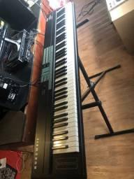 Piano Elétrico Kurzweil Profissional 88 Teclas