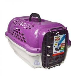 Caixa de Transporte Panther Plast Pet N.3 - Nova