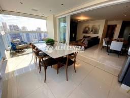 Apartamento com 4 dormitórios à venda, 176 m² por R$ 1.580.000,00 - Jardim Goiás - Goiânia