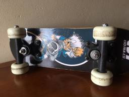 Mini Skate Infantil No Rules