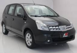 Nissan Livina SL Automático