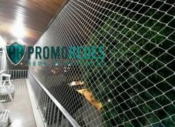 Sua casa merece Promo Redes de proteção