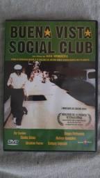 DVD Original Buena Vista Social Club