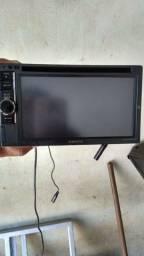 Dvd Kenwood modelo dnx 6490bt