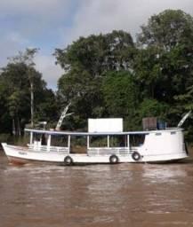 Vendo Barco Pesqueiro