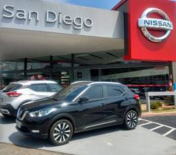 Nissan kikcs 2020