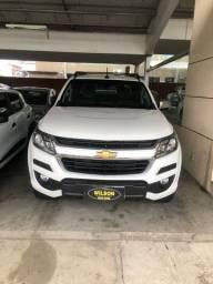 Chevrolet S-10.