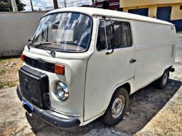 Kombi Diesel (aceito carro ou moto)