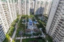 Apartamento de 3 Quartos,  -  Condomínio Reserva do Parque