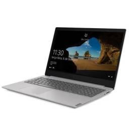 Notebook Lenovo Core Ideapad S145 - Lacrado com Nota Fiscal e Garantia de 1 ano.