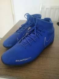 Chuteira Nike Phantom Vision Club Df Ic IMPECÁVEL