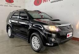 Toyota Hilux SW4 SRV - 2011/2012 3.0 4X4 7 Lugares Diesel Blindada