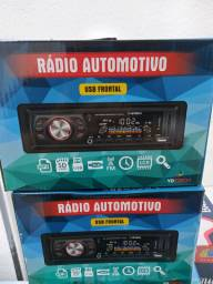 Radio automotivo (NOVO)