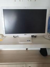 Computador lg tela de 22 polegadas