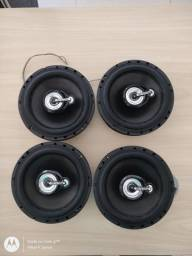 Auto falante Bravoxx 6 polegadas