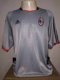 Camisa do Milan
