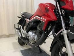 Honda CG TITAN 2020