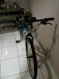Vendo bike caloi aluminor