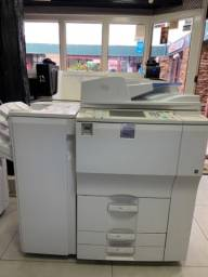 Impressora Multifuncional Ricoh 7001 semi nova