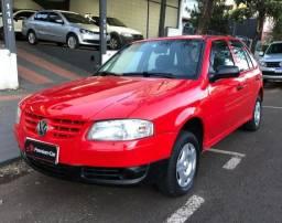 Volkswagen Gol 1.0 ecomotion 2011