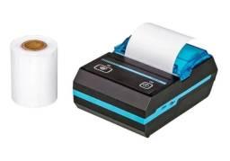 Mini Impressora Térmica Portátil Bluetooth Knup Kp-1020