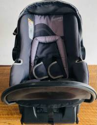 Bebê Conforto Infanti Com Base