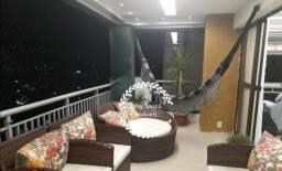 Ed Altos do Umarizal-3 Suites-Andar alto-Umarizal