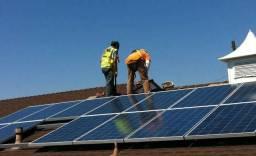 Instalador Solar De Alta Performance
