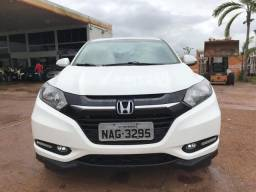 Honda Hr-v lx 1.8 - 2016