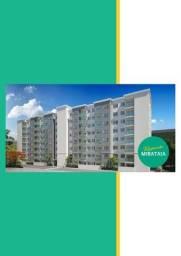 Jacarepaguá, Apartamento 2 Qts e 2 Qts com suíte, Reserva Mirataia, ótima localização