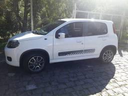 Fiat Uno Sporting 1.4 - 2013 - 2013