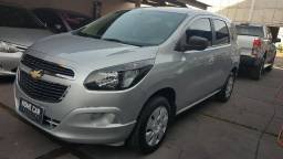 Gm - Chevrolet Spin Lt 1.8 - 2016