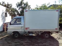 Effa Motors I-Hafei Pick Up com Baú Térmico 2 Lugares. Único dono - 2011