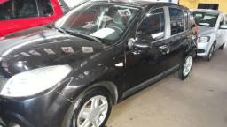 Renault Sandero 1.6 2009 completo - 2009