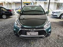 Hyundai HB20X - 2017