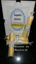 Suquinhos gourmet