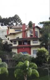 Casa de condomínio à venda com 5 dormitórios em Tingui, Curitiba cod:CA0023