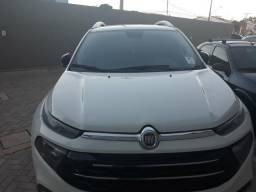 Fiat toro volcano diesel - 2016