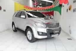 Toyota Hilux SW4 4x4 2014 - 2014