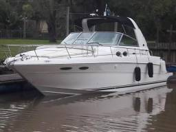 Lancha Sea Ray 310 Sundancer - 2001 - Motores Volvo 2005