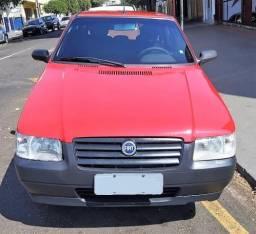 FIAT UNO 2007/2008 1.0 MPI MILLE FIRE 8V FLEX 4P MANUAL - 2008