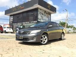Toyota Corolla GLI 1.8 Automático 11/12 - Troco e Financio! - 2012