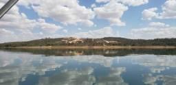 Vista panorâmica só aqui, Lago Corumbá IV