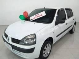 Clio Hatch. Authentique 1.0 16V 4p 1.0 16V - 2004