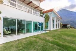 Casa com 5 dormitórios à venda, 1000 m² por r$ 6.850.000,00 - araras - petrópolis/rj