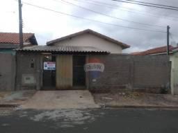 Casa com 2 dormitórios à venda, 70 m² por R$ 130.000 - Parque Marajoara - Botucatu/SP