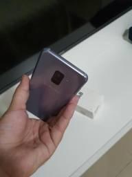 Samsung Galaxy A8 com nota fiscal