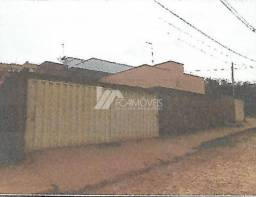 Casa à venda com 2 dormitórios em Presidente, Matozinhos cod:434044