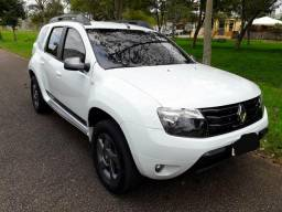 DUSTER Tech Road 4×4 manual - 2015