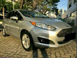 Ford New Fiesta Sedan - 2015
